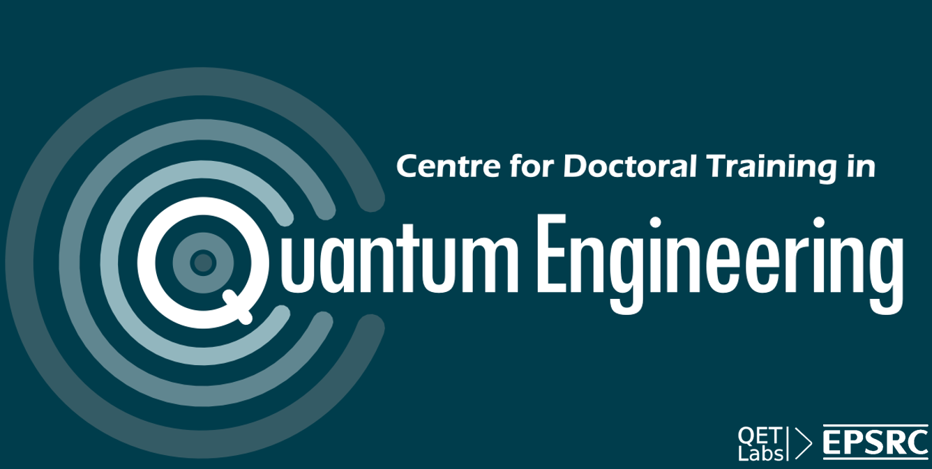 Quantum Engineering